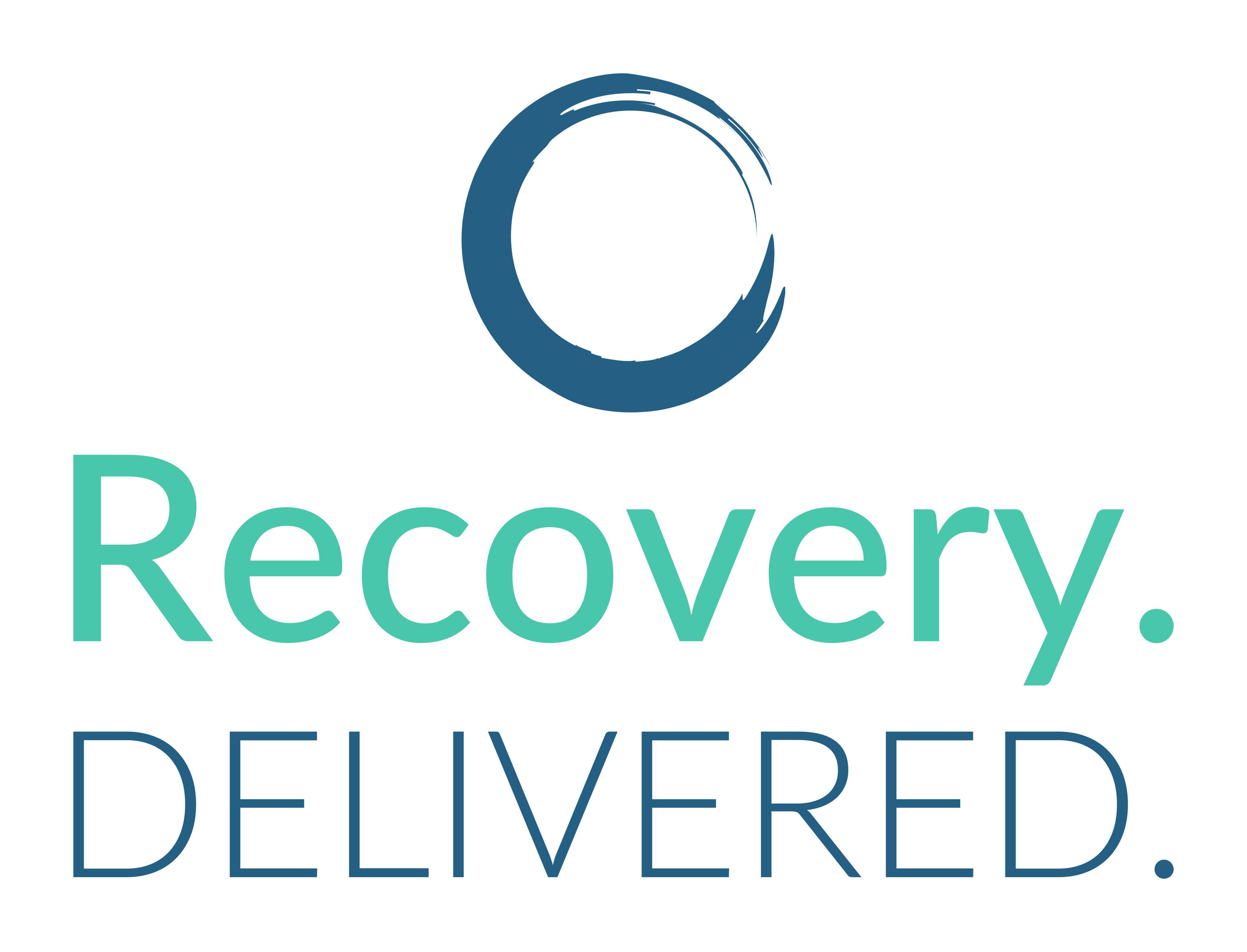 Recovery. Delivered. - Online Addiction Treatment