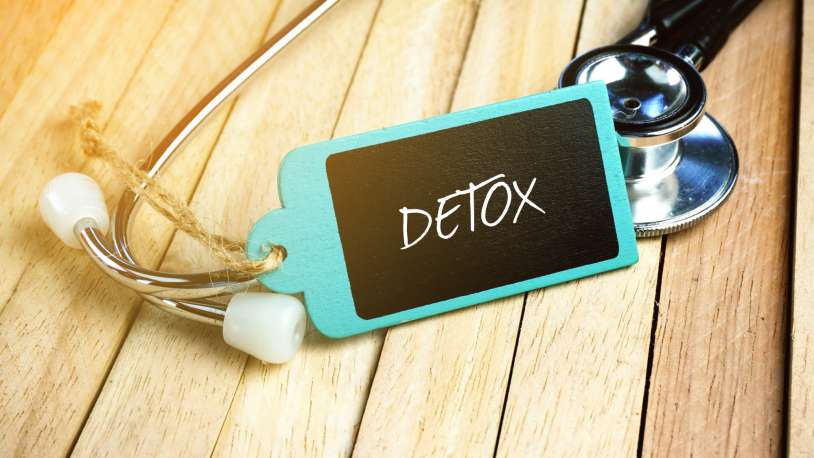 What a Detox From Alcohol Looks Like and Its Withdrawal Symptoms